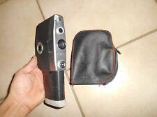 Ancienne vintage caméra super 8 Fujica single 8 P1 fujinon