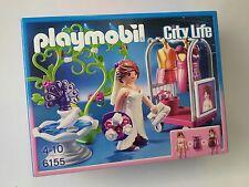 PLAYMOBIL CITY SESEION DE FOTOS DE NOVIA 6155 BODA NUEVO NEW