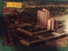 Hotel Sahara Caesars  Desert Inn Souviners Las Vegas Nevada