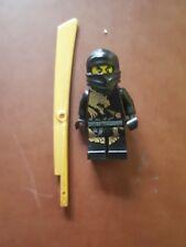LEGO COLE DX Dragon Tuta minifigura Ninjago Set 2170 2509 2520 con spade grande