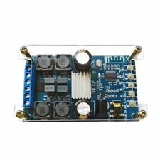 Bluetooth Digital Amplifier Power Board Dual Channel 50Wx2 Without POP Sound