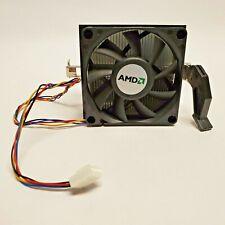 AMD Cooler Master Heatsink / Cooling Fan CMDK8-7152D-A8-GP