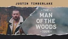 JUSTIN TIMBERLAKE MONTREAL BELL CENTRE APRIL 8 TICKET PRICE FACE VALUE