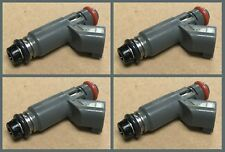 New DENSO Fuel Injectors for 2004-2006 JEEP Liberty Wrangler 195500-4560 *SET-4*