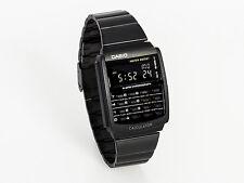CASIO Uhr Collection Rechner-Uhr CA-506B-1AEF