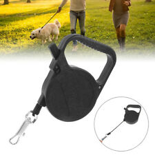 3M chien / chiot Cat rétractable automatique Traction Rope Walking plomb Laisse