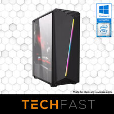 Intel i5 8400 RTX 2080 8GB 120GB 8GB DDR4 + Battlefield V Gaming PC