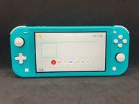 Nintendo Switch Lite (32GB) Console - Turquoise (AU-STOCK)