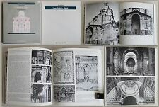 Borsi: Leon Battista Alberti. The Complete Works 1989 Architectural Documents xz