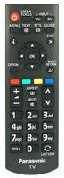 N2QAYB000815 Panasonic Remote Control TX-32EM6B TX-39B6B TX42B6 TXP42X60