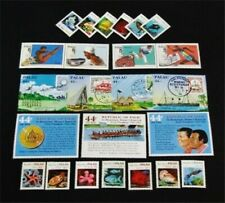 nystamps British Palau Stamp # 9/C16 Mint Og Nh $30 J15y3204