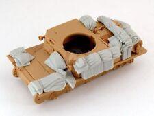 Panzer Art 1/35 Carro Armato L6/40 Italian Light Tank WWII Stowage Set RE35-467