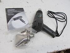 Genesis GHG1500A TXzKpa Dual Temperature Heat Gun Kit with Four Metal Nozzle