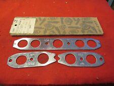 Packard Six exhaust manifold gaskets
