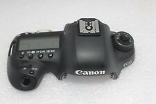 Used Canon EOS 5D mark IV 4  TOP COVER PARTS #02  CG2-5251 Above 80%