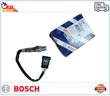 Sensor Fiat 0258006206 Bosch Lambda Sensor  Fiat 500 K0046751082