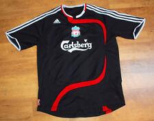 adidas Liverpool 2007/2008 away/European shirt (Size L)