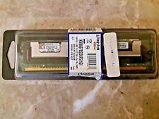 Kingston KVR667D2D8F5/1GI ECC Memory