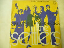 "THE SETTLERS""SNOWBIRD-disco 45 giri PHILIPS Italy 1970"""