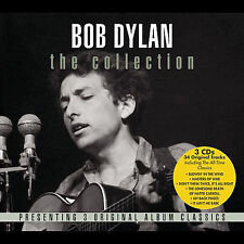 Dylan, Bob : The Collection: Presenting 3 Original Al CD