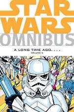 Star Wars Omnibus: Volume 5: Long Time Ago... 2012 Dark Horse Graphic Novel TPB