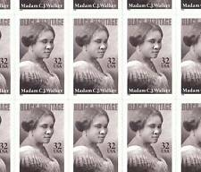 3181  32c   WALKER  NH SHEET OF 20    SPECIAL SALE @ FACE