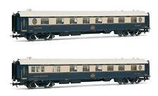 More details for rivarossi hr4322 venice-simplon orient express restaurant coach set (2) v