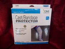 DMI Cast Bandage Protector for Long Leg - NEW Open Box