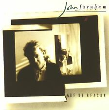CD - John Farnham - Age Of Reason - A265