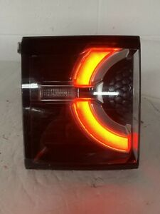 2015 2016 2017 2018 LAND ROVER DISCOVERY SPORT RIGHT INNER TAIL LIGHT OEM (101)