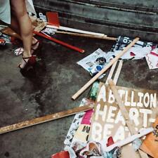 Mystery Jets - A Billion Heartbeats [CD]