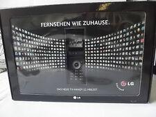 LG HB620T Handy Werbung, Dummy, DVB-T, großes Werbepaket, Fernsehen wie Zuhause