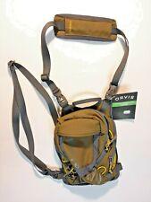 New ListingOrvis Chest Pack Fly Fishing Bag Box Olive Safe Passage Chip Pack