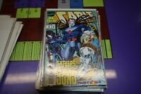 Cable #6 - Marvel - 1993 - Comic Book