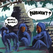 Pavement - Wowee Zowee ROUCH TRADE RECORDS CD 1995