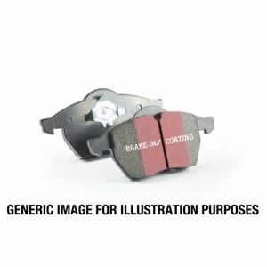 EBC UD1204 Ultimax Replacement Disc Brake Pads For 2016 Mini Cooper Clubman NEW