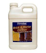 ChimneySaver Brick & Mortar cleaner - 2.5 gal. pail
