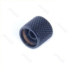 Useful Metal Electric Guitar Bass Tunning Dome Tone Knobs Knob For Fender Tele