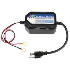 1.5 Amp Three Stage On-board 12 Volt Battery Charger/Maintainer