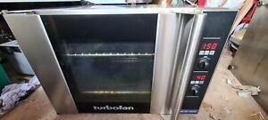 Blue Seal Turbofan Convection Oven E31D4
