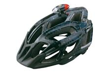 Topeak HeadLux Anteriore e Posteriore Casco Bici Luce