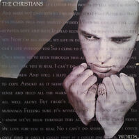 "Christians (The) 7"" Words - France"