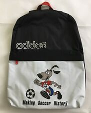 Vintage Adidas Backpack World Cup 1994 USA Soccer