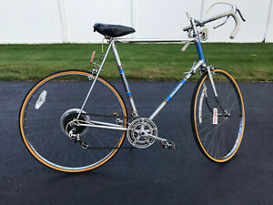 1977 Raleigh Grand Prix 10-Speed Bicycle -- Ready to Ride