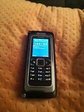 Nokia  E90 Communicator - Rot (Ohne Simlock) Smartphone