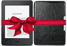 Kindle Paperwhite 3rd Gen 2015 4GB WiFi - 300ppi with Free Cover
