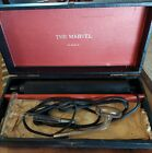 Vintage Medical Devices The Marvel Violet Ray Quack Medical Device 1924