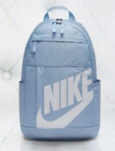 Nike Elemental 2.0 Backpack Rucksack Bag BA5876-436