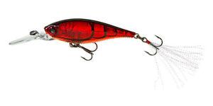 fishing lure YO-ZURI 3DB Shad 70SP / R1104-PCF