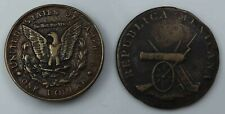 Lot of 2 Tokens [3434